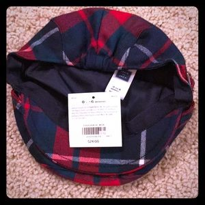 NWT- Janie and Jack hat (0-6 months)